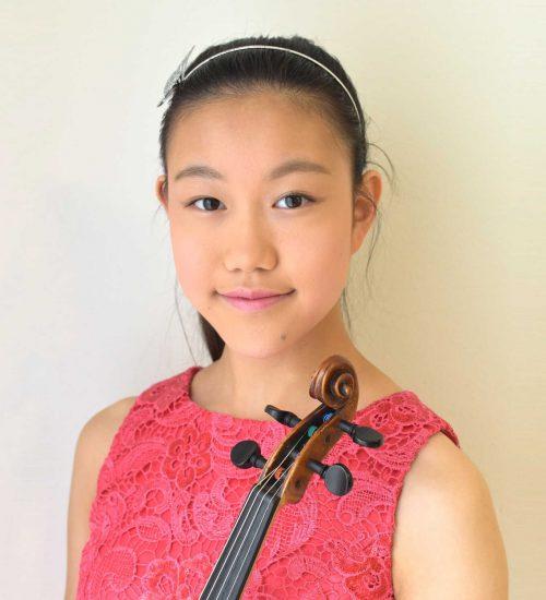Clara Shen Homepage