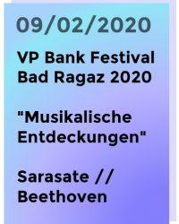 Konzert 09/02/2020