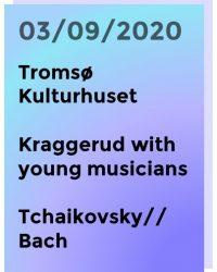 Konzert 03/09/2020